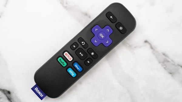 How to Pair Your Roku Remote