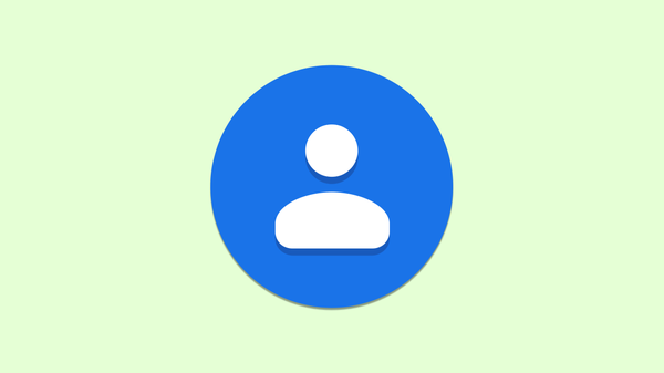 How to Add a Contact to the Home Screen on Android