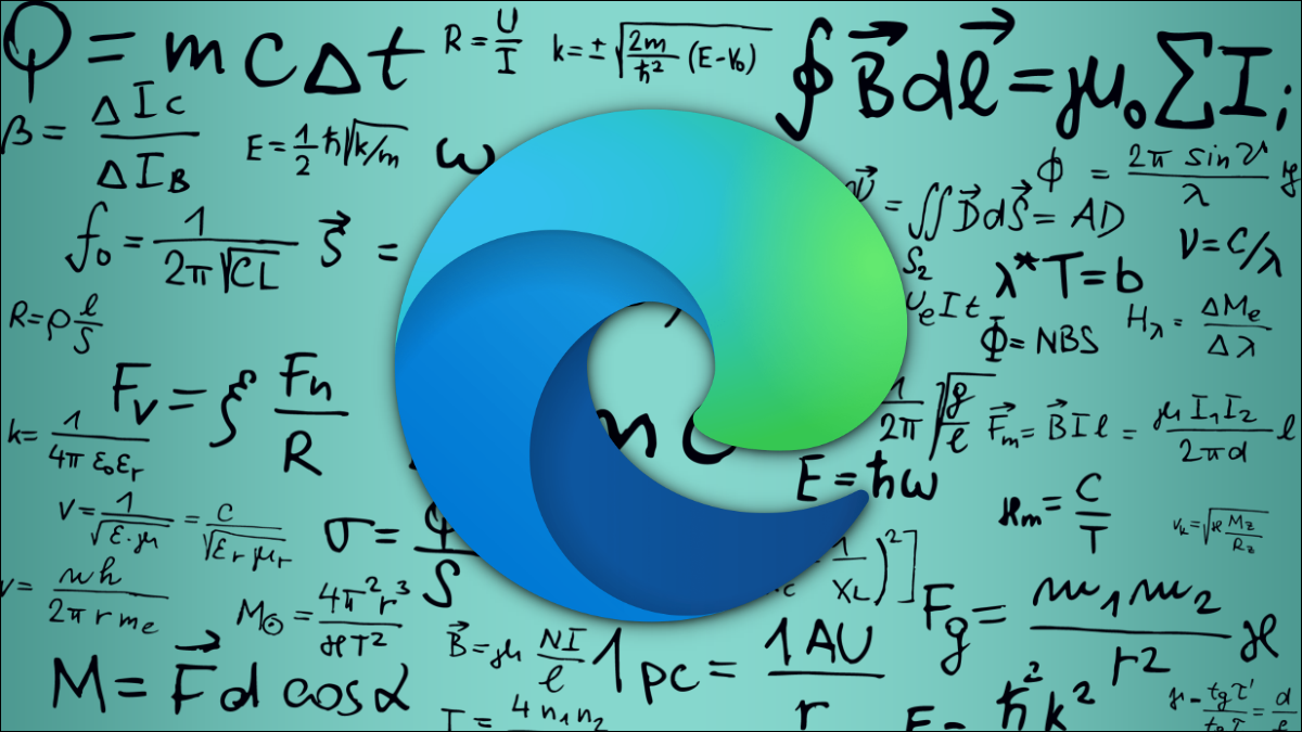How to Disable and Remove the Microsoft Edge Math Solver