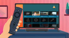 How to Use VLC to Stream Videos to Amazon Fire TV