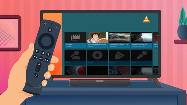 How to Use VLC to Stream Videos to Fire TV