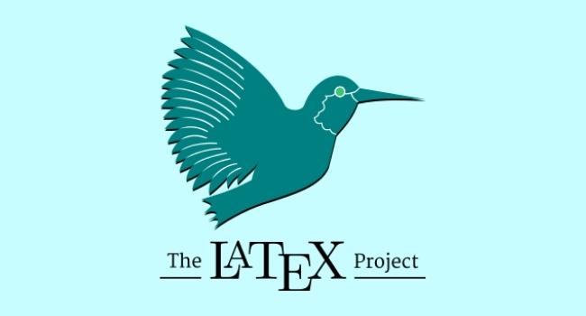 LaTeX Project Bird Logo