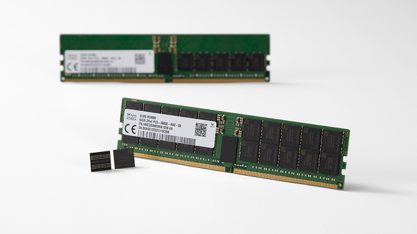 DDR5 RAM: How Much Faster Is It, and What Else Is New?