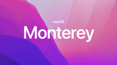 MacOS Monterey Is Here, and You Can Download It Now
