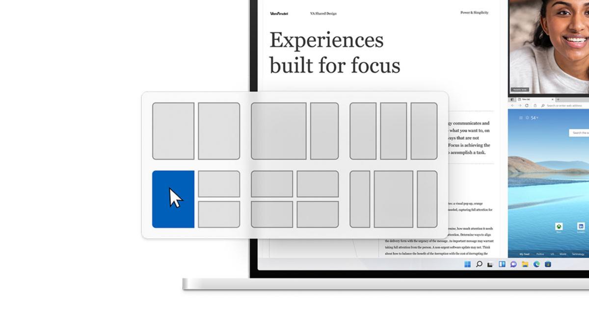 How to Snap Like Windows 11 on Windows 10