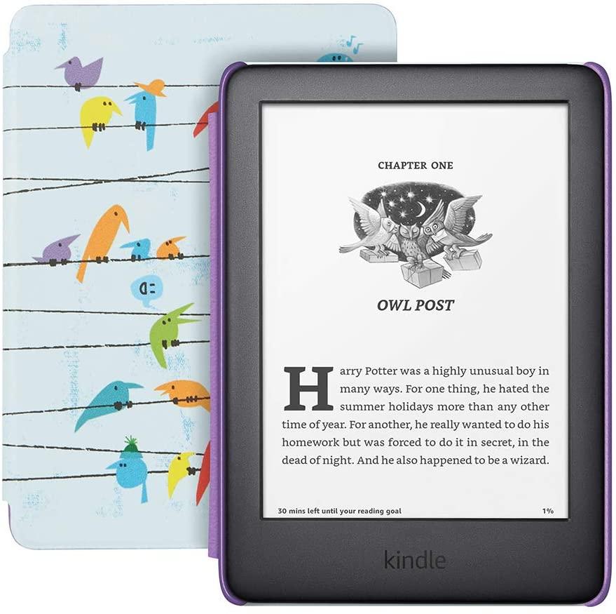 Shop for Amazon Kindle Kids Edition