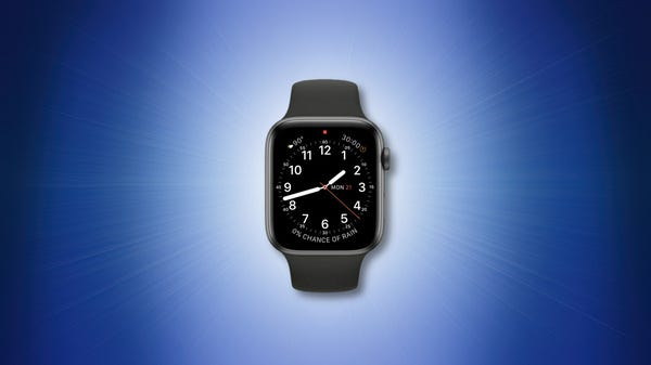 How to Hide the Red Dot on an Apple Watch
