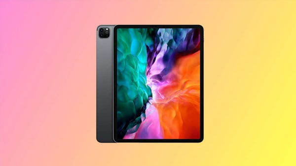 There's Still Time: Save $200 on 2020 iPad Pro Today