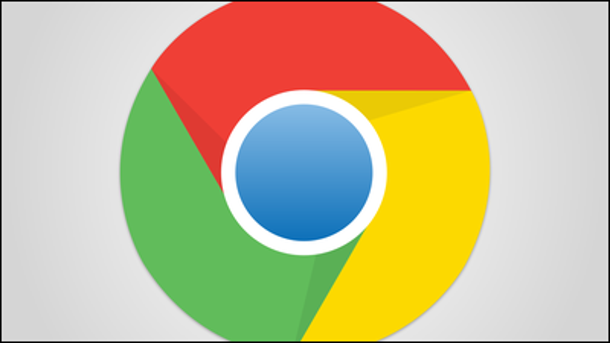 logo di Google Chrome.