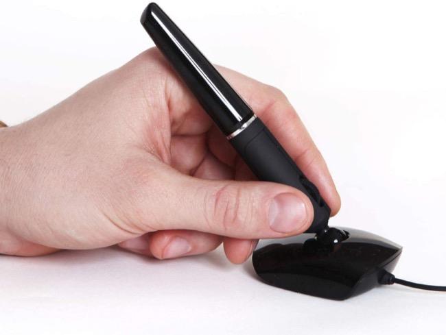 Penclic D3 Pen Mouse