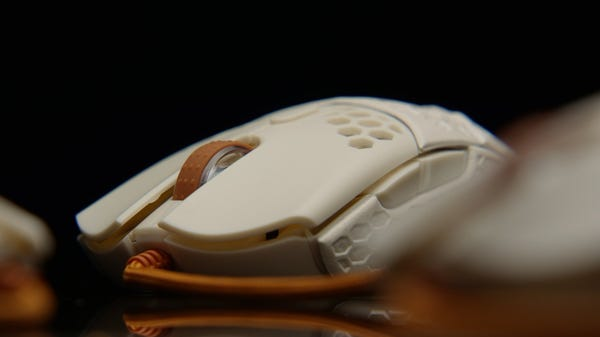 What Is an Ultralight Mouse?
