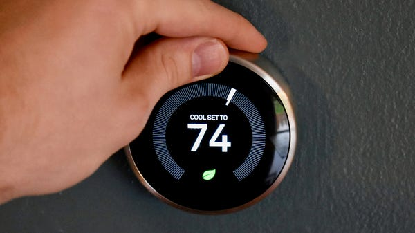 Can Power Companies Remotely Adjust Your Smart Thermostat?