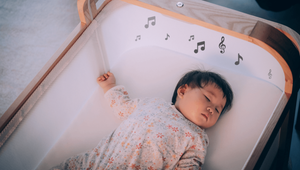 What Is a Smart Bassinet, and What Does It Do?