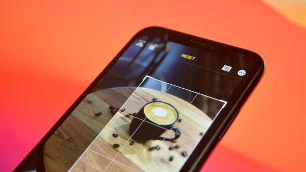 How to Crop Photos on iPhone and iPad