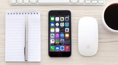 How to Use Your iPhone or iPad as a Wireless Mouse or Keyboard