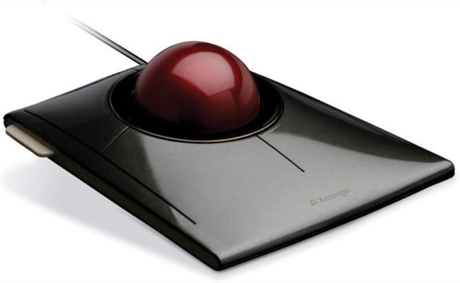 Kensington Trackball Mouse