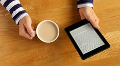How to Tell What Kindle Model You Have