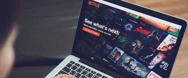 The 10 Best TV Shows on Netflix