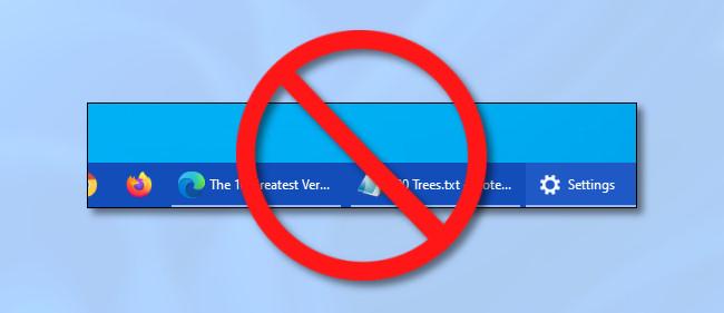 You can't display taskbar labels in Windows 11.