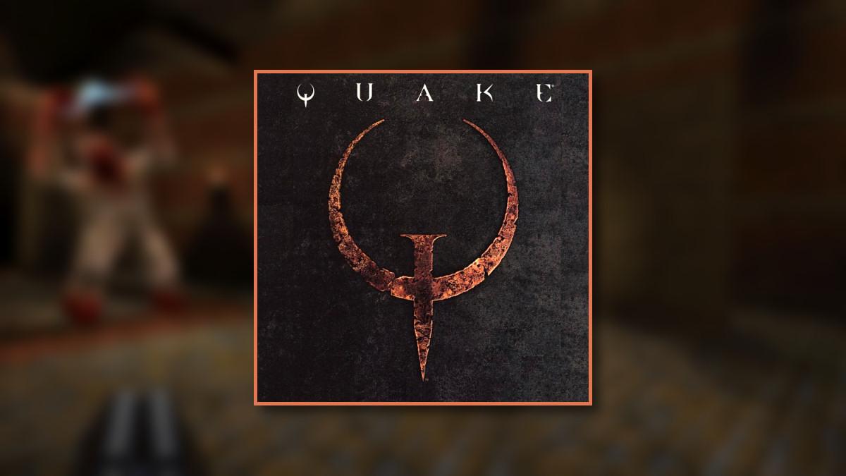 How Quake Shook the World: Quake Turns 25