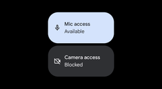 How to Disable the Mic and Camera from Android's Quick Settings