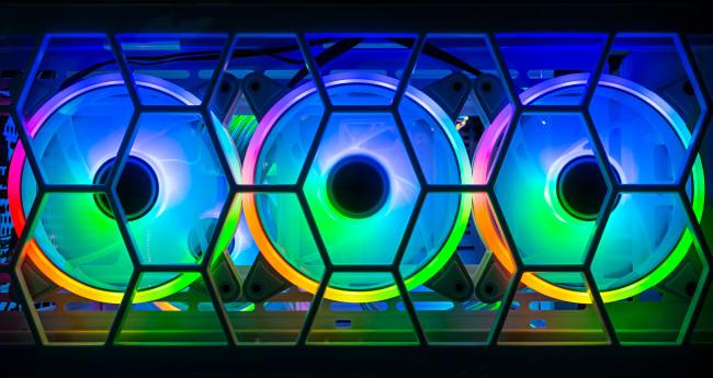 RGB wheels