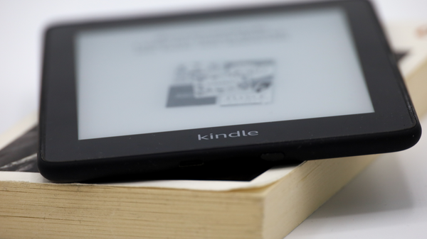 How to Borrow e-Books from a Library on a Kindle for Free