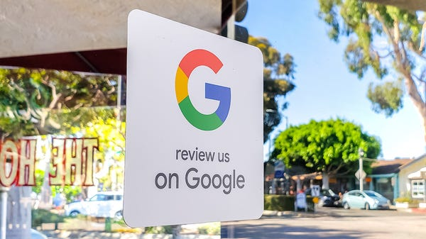How to Leave a Google Review