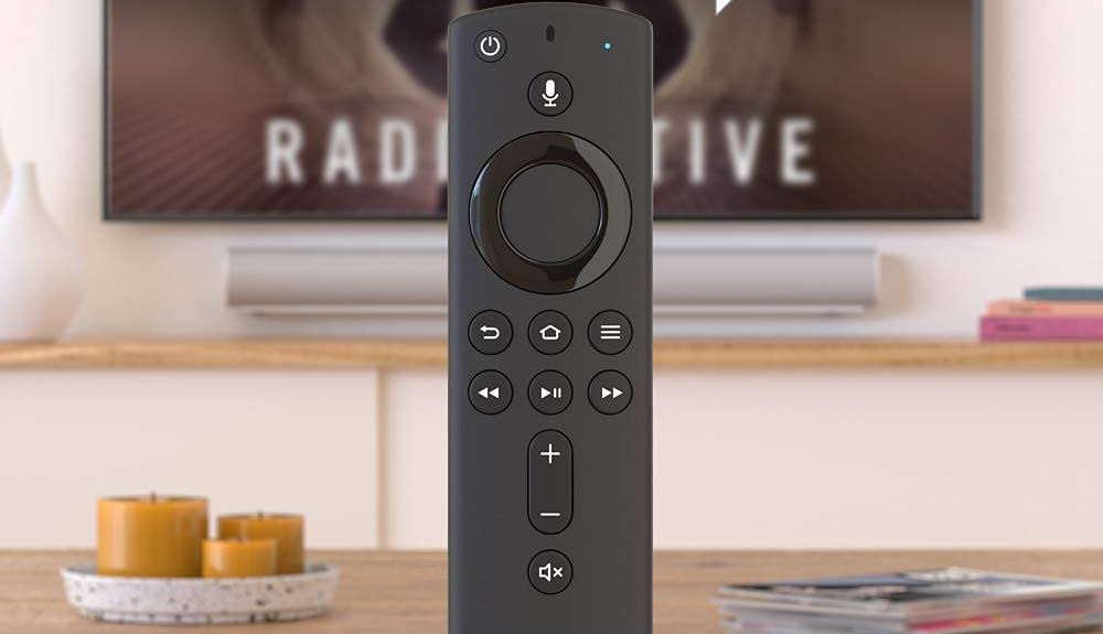 Amazon Alexa controller