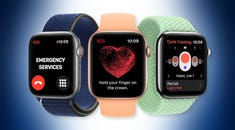 What's New in watchOS 8, AirPods, Apple Home, Health, Privacy