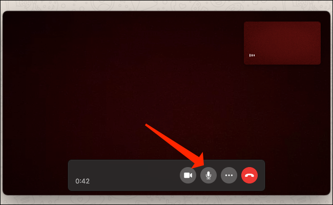 How To Make Whatsapp Voice Or Video Calls On Desktop