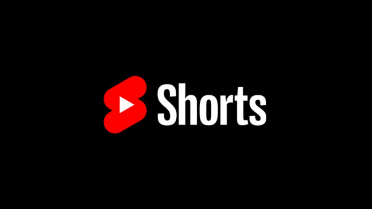 YouTube Shorts logo.
