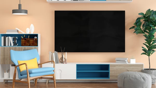 The Best TVs of 2021 for Gaming, Movies, and More