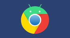 How to See Google Search Results in the Top Bar of Chrome on Android