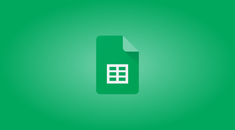 Google Makes Working With Formulas in Sheets Easier