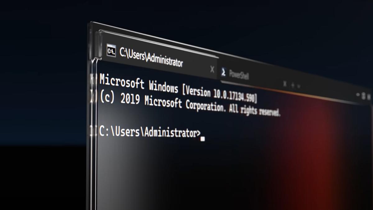How to Make Windows Terminal Your Default Terminal