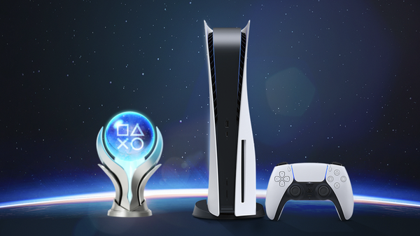How to Turn Off Trophy Video Recording on Your PS5
