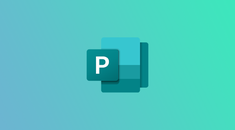 How to Convert a Microsoft Publisher File to a PDF