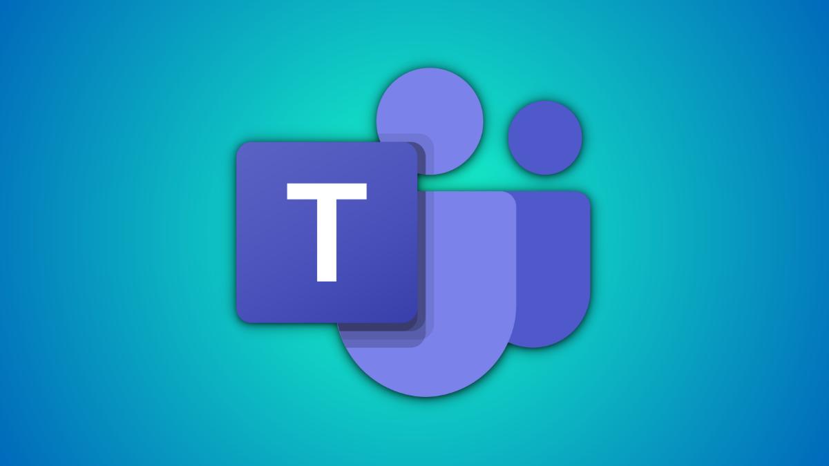 A Microsoft Teams app logo