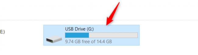 Χρησιμοποιώντας το βοηθητικό πρόγραμμα diskpart των Windows για να ξεκλειδώσετε τη συσκευή αποθήκευσης