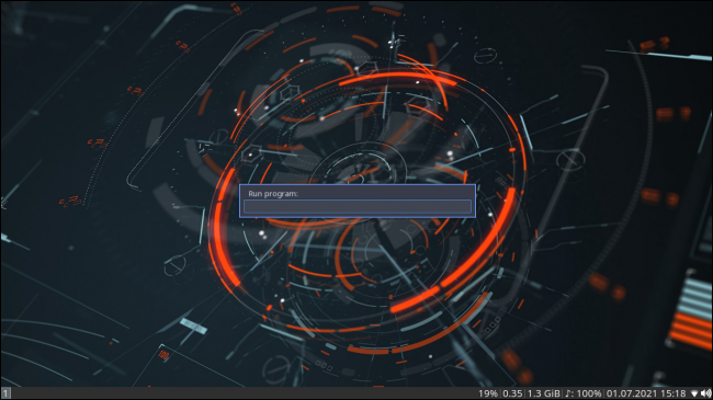 ArcoLinux with i3 window manager