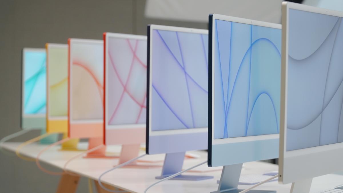 The Best Desktop Macs of 2021
