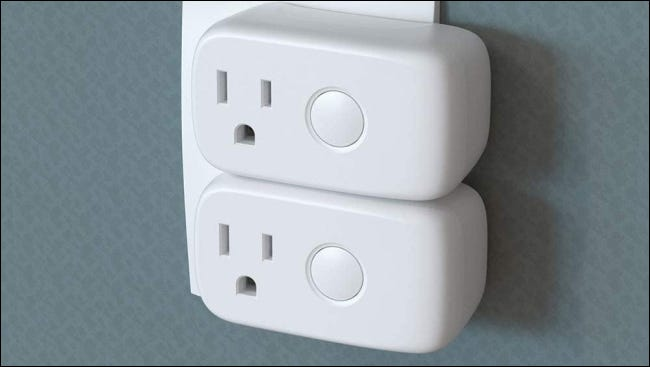 broadlink plugs in outlet
