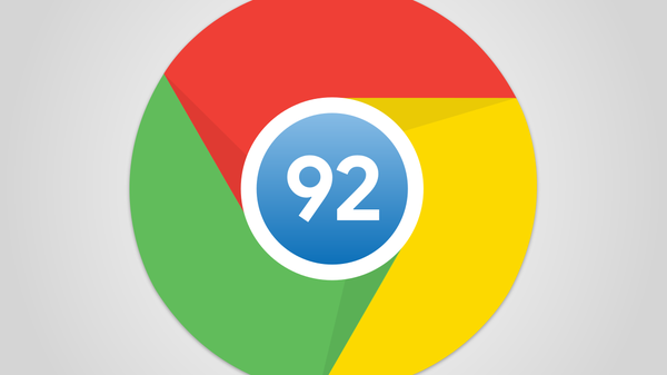 What's New in Chrome 92, Available Today