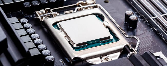 What Is a CPU Socket Type? CPU Socket Types Explained