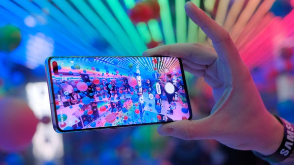 What Is a Super AMOLED Display?