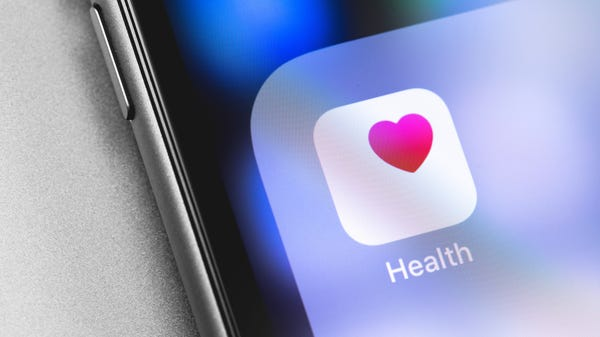 How to Share iPhone Health Data with Family and Doctors