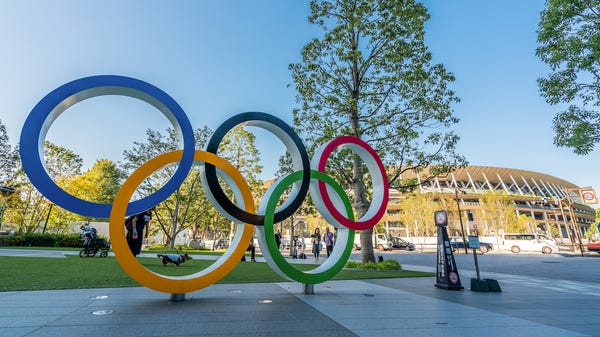 How to Watch the 2020 Summer Tokyo Olympics without Cable