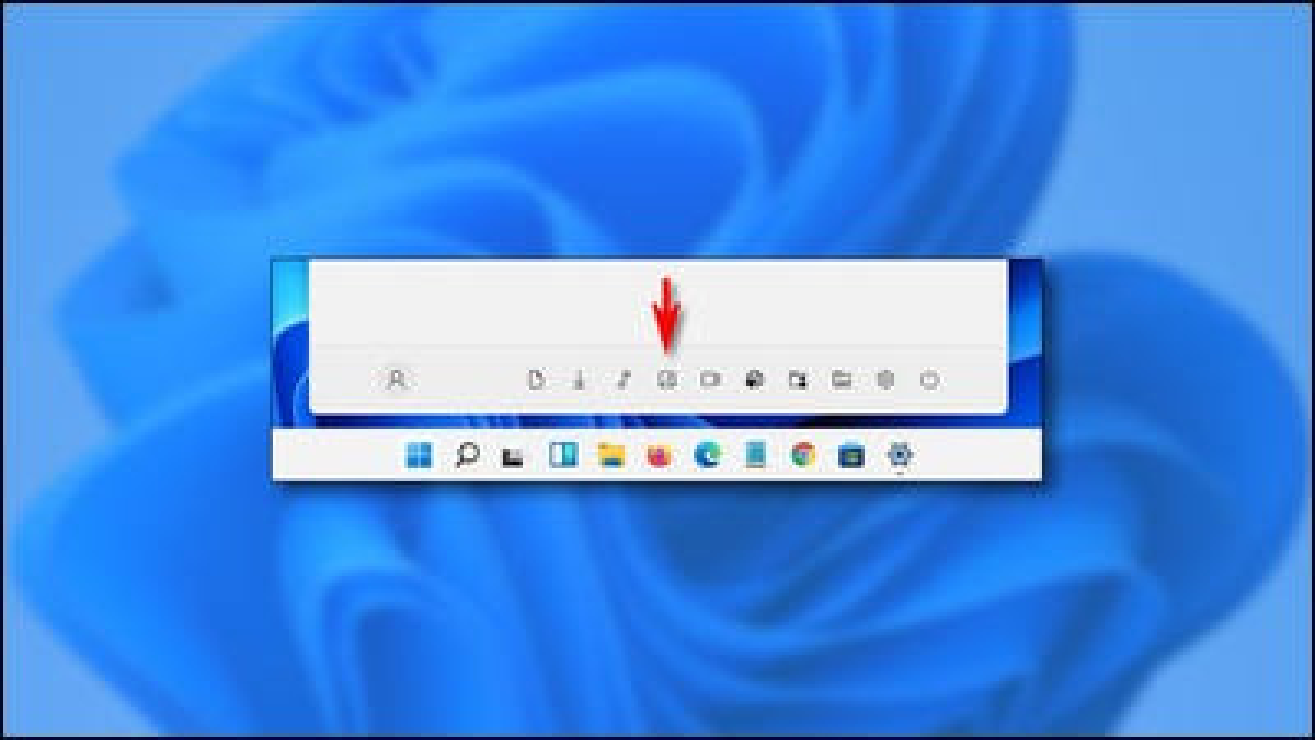 Windows 11 Avvia scorciatoie per cartelle speciali