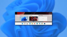 How to Set Different Wallpapers for Virtual Desktops on Windows 11